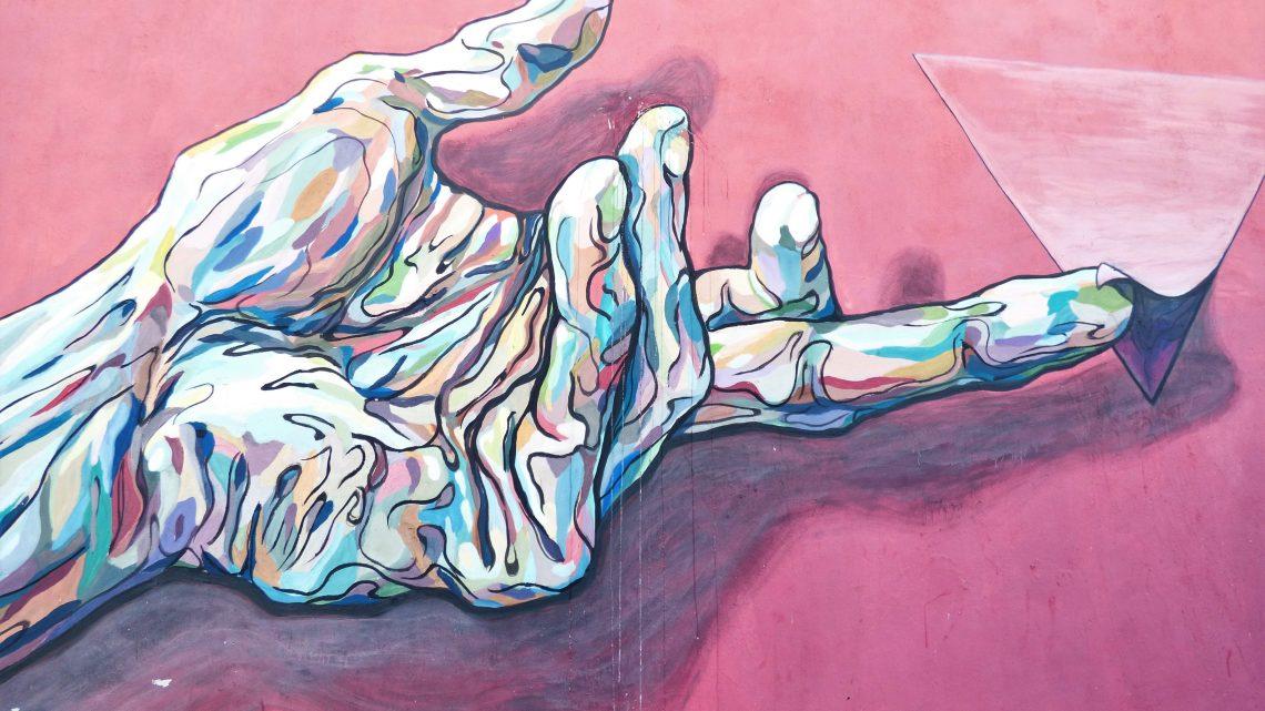 Waarom zou je street art moeten kopen als investering?