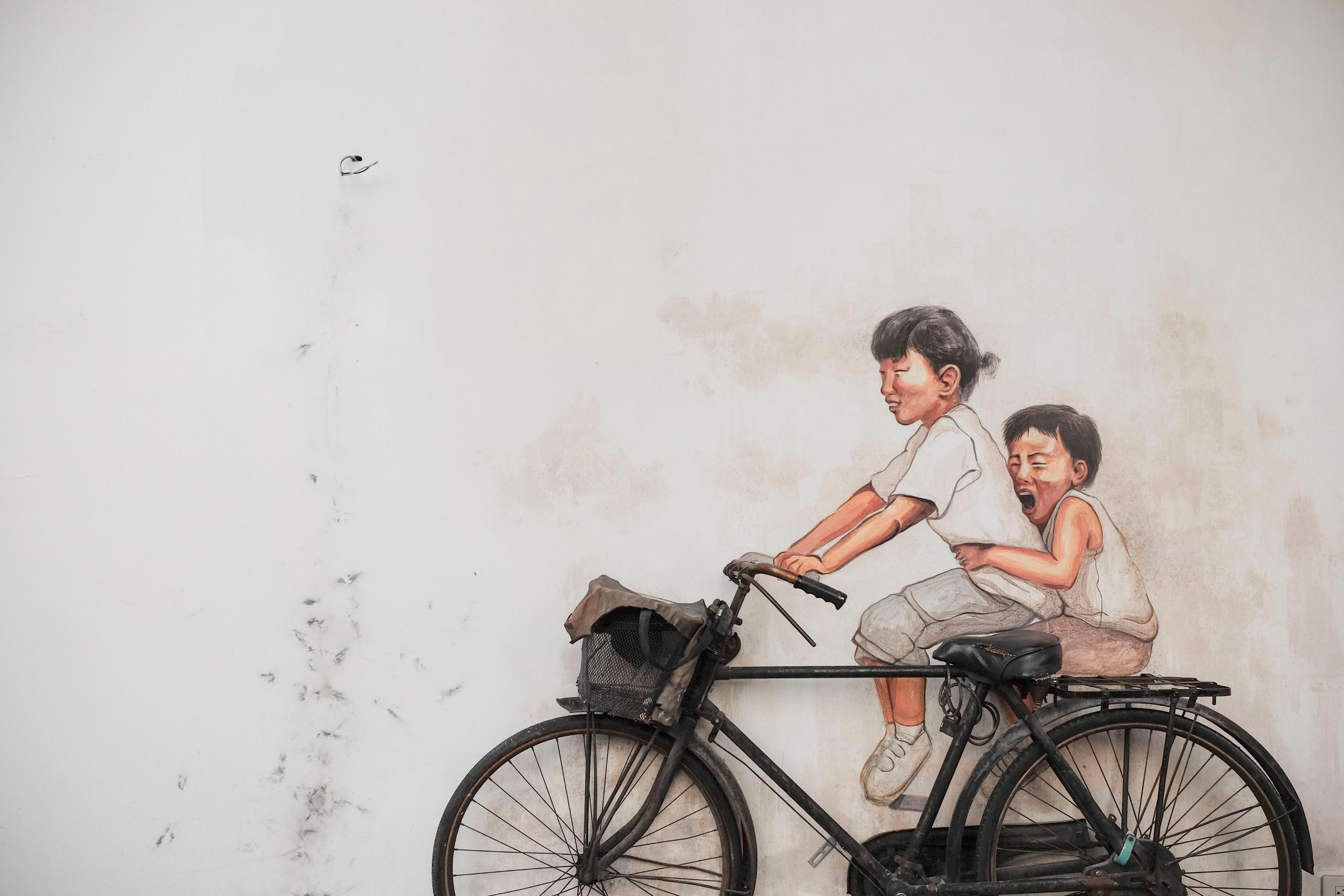 investering in straatkunst artiest
