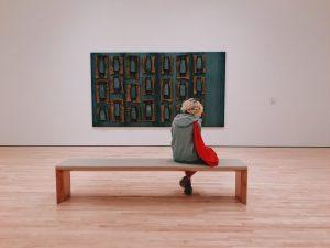 museum moderne kunst parijs