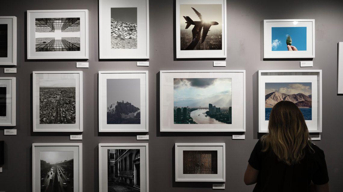 12 trends in de fotografiekunst van 2019