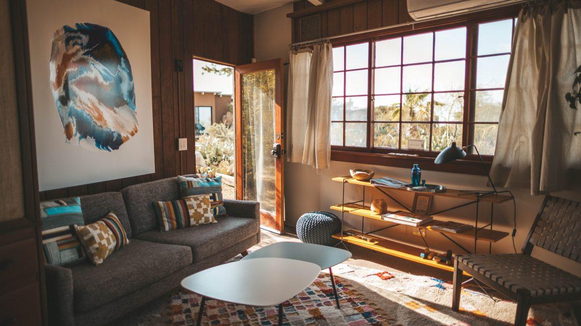 Interieur Design Trends voor herfst 2018